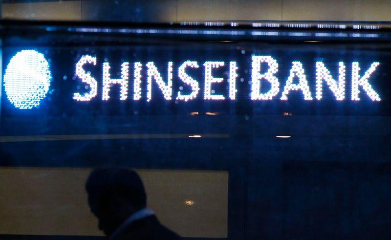 新生銀が防衛策、SBIは即座にけん制 激化する買収の攻防