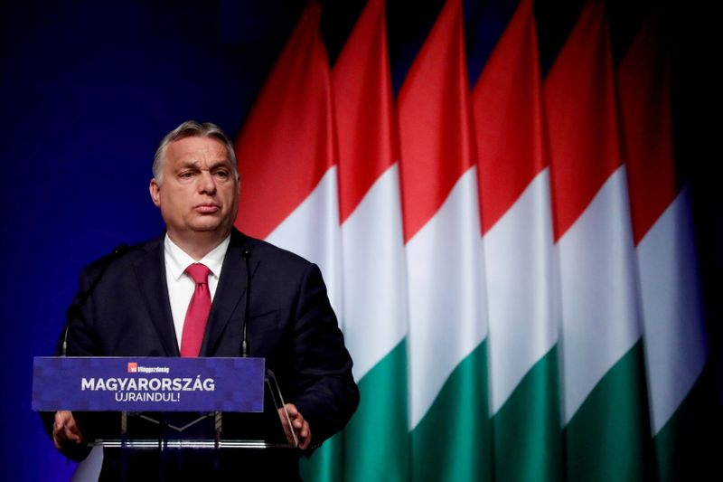 Access to single market key to Hungary's EU membership - PM