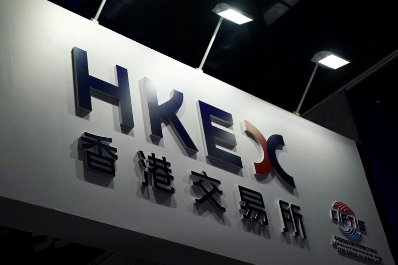 Hong Kong proposes new listing regime for SPACs with tight restrictions
