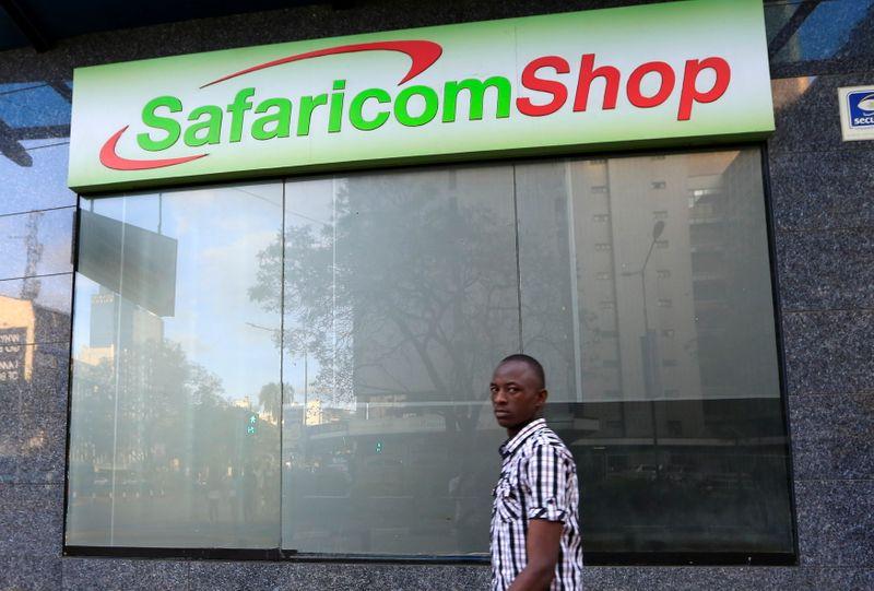 Safaricom confirms $300 million Kenya Power smart meter proposal