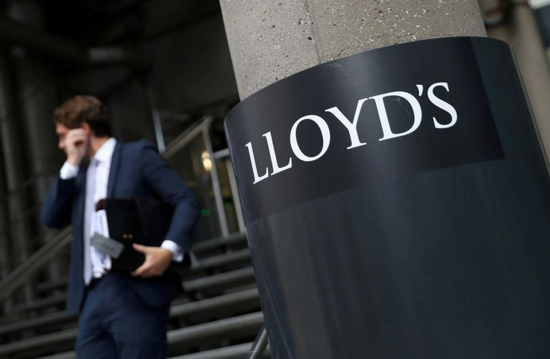 Lloyd's of London wants third of market's new hires to be ethnic minorities