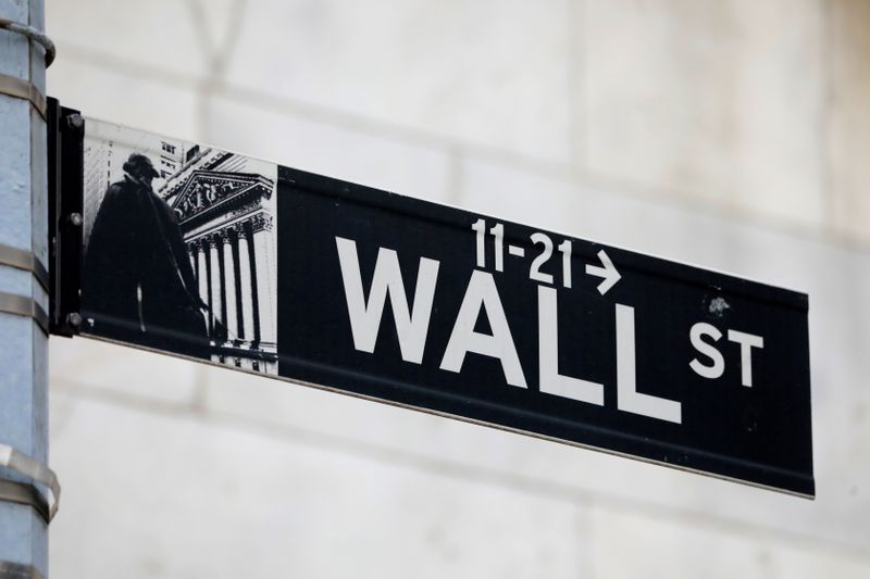Wall Street closes rollercoaster week sharply lower