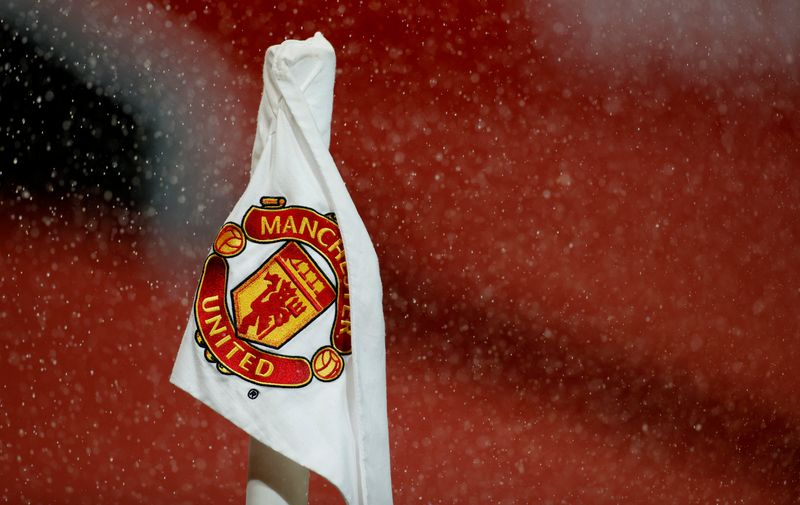 Manchester United slips to wider loss on pandemic impact