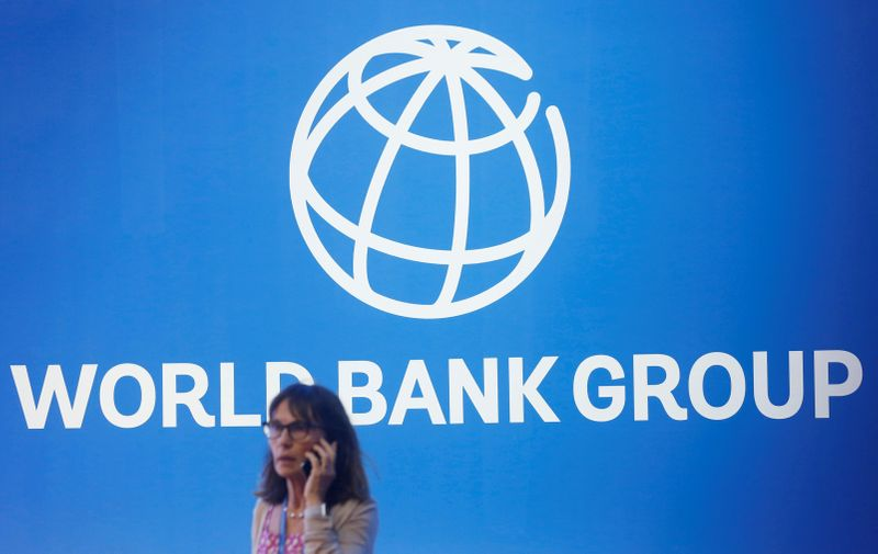 World Bank China rigging ungraded   rattles investors