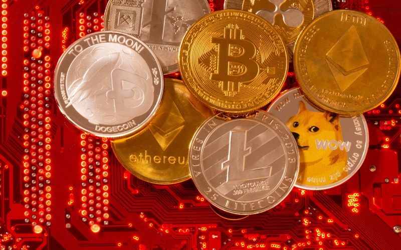 U.S. to target ransomware payments in cryptocurrency with sanctions - WSJ