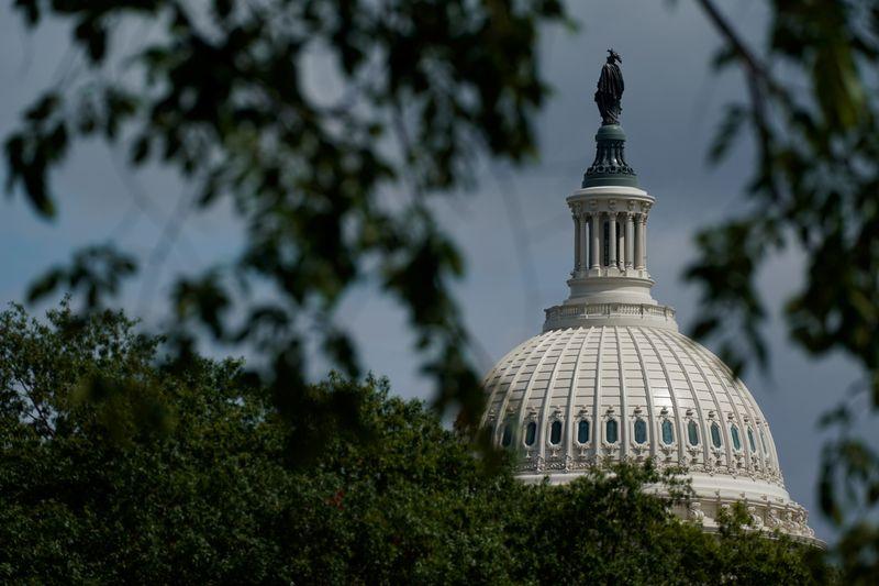 米債務上限引き上げなければ経済的惨事、ホワイトハウスが警鐘