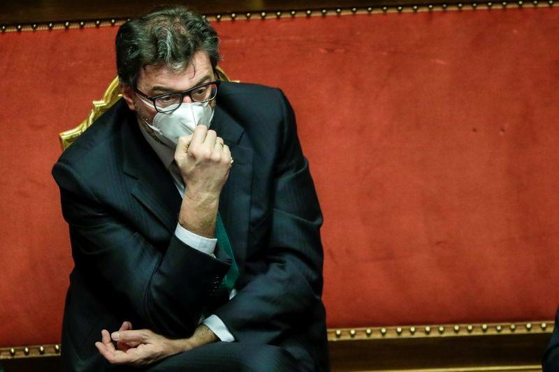 Europa dovrebbe sospendere temporaneamente dazi acciaio per aiutare industria - Giorgetti