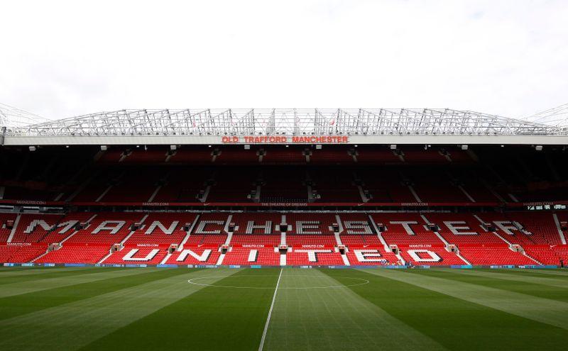 """Годовой убыток """"Манчестер Юнайтед"""" вырос на 300% из-за закрытых стадионов"""