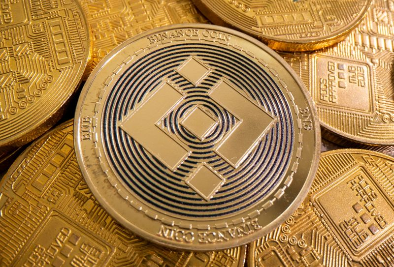U.S. probes possible insider trading at Binance - Bloomberg News