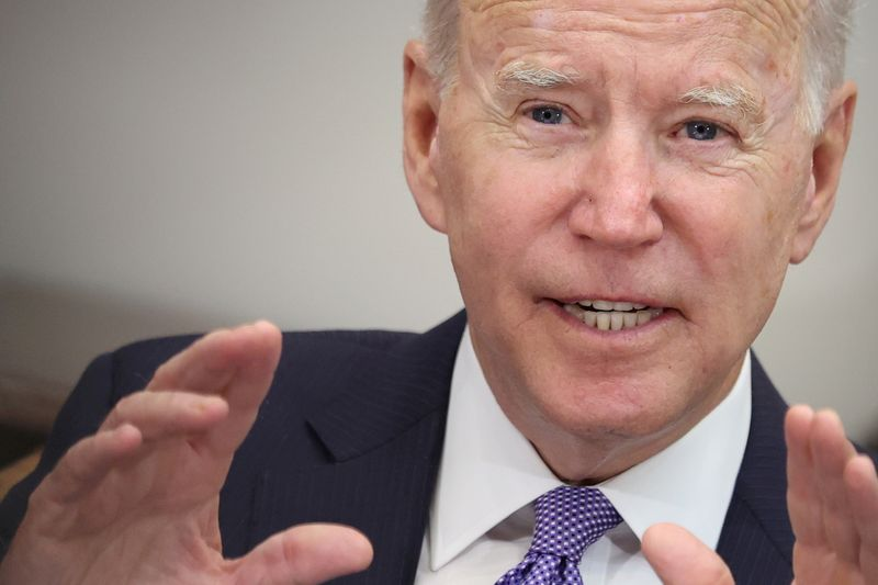 Biden administration to move public lands agency back to Washington from Colorado