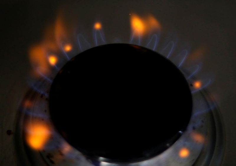 UK vows to manage fallout from soaring gas prices