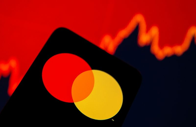 U.S. trade official called India's Mastercard ban 'draconian'-emails
