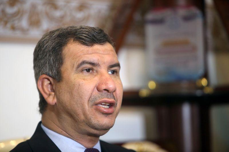 OPEP mantendrá el acuerdo de producción de petróleo en octubre, según ministro iraquí