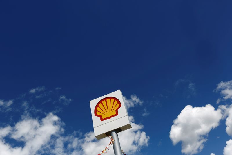 Oil giant Shell sets sights on sustainable aviation fuel take-off