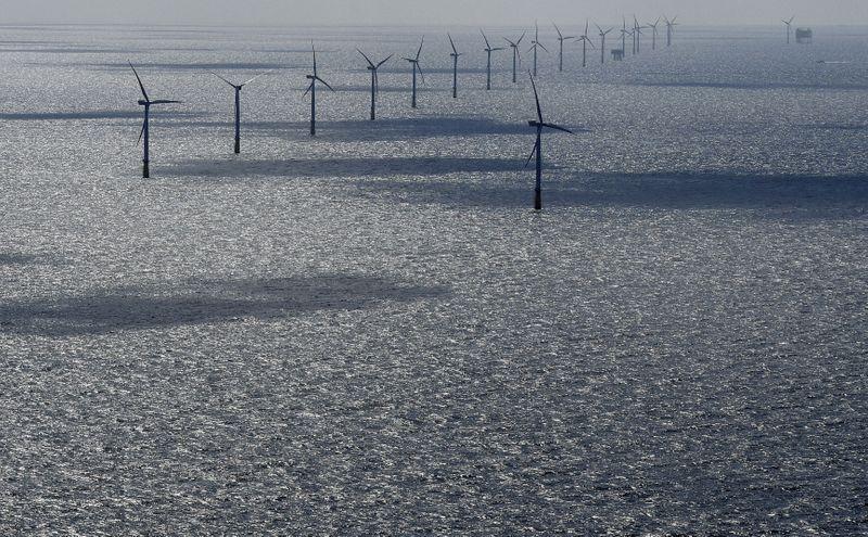 Sweden's Vattenfall raises emission targets, eyes 2040 net zero goal