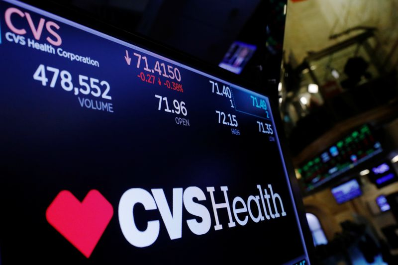 CVS Health to hire 25,000 ahead of flu season, COVID-19 boosters