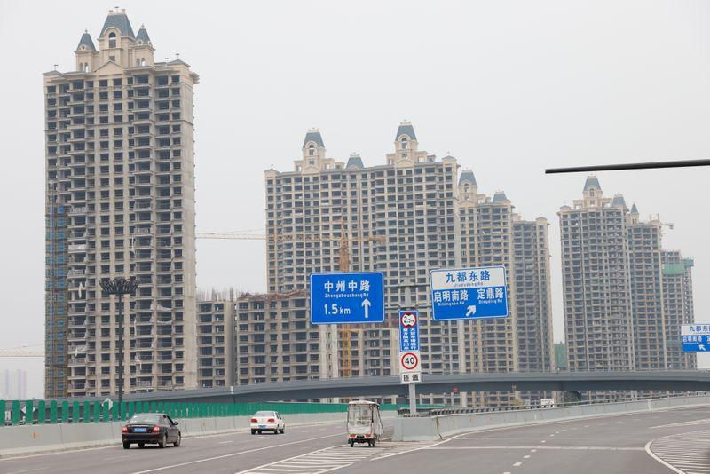 Los problemas de Evergrande castigan al sector inmobiliario chino y crece el temor al contagio