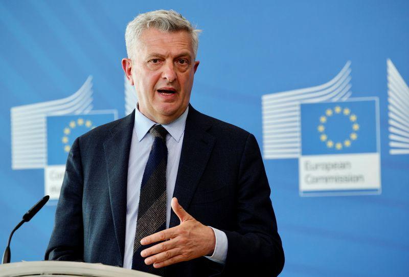 تحليل- من الدوحة وليس كابول.. الاتحاد الأوروبي يقصر الدبلوماسية مع طالبان على المساعدات