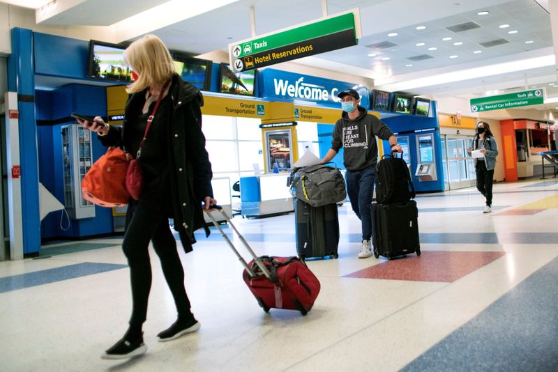 European Union welcomes US easing of travel restrictions