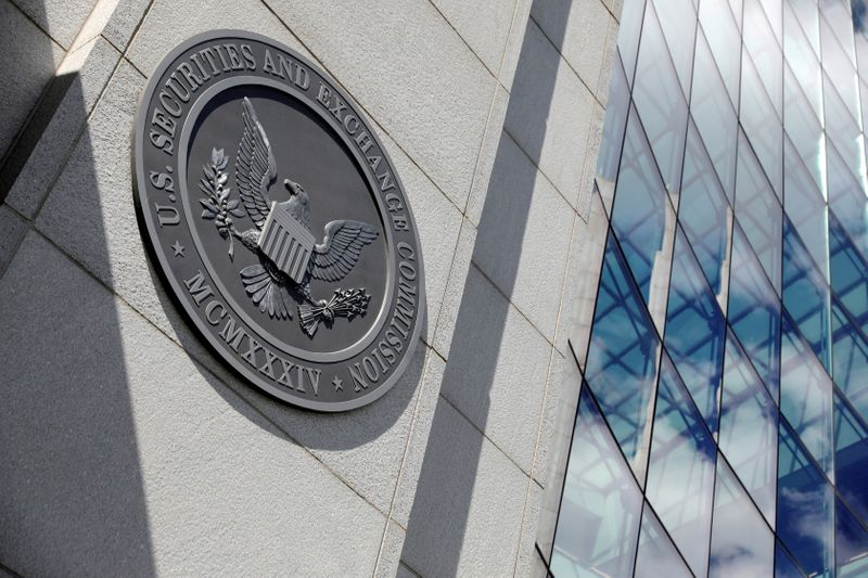 U.S. SEC warns investors of risks from certain Chinese business entities