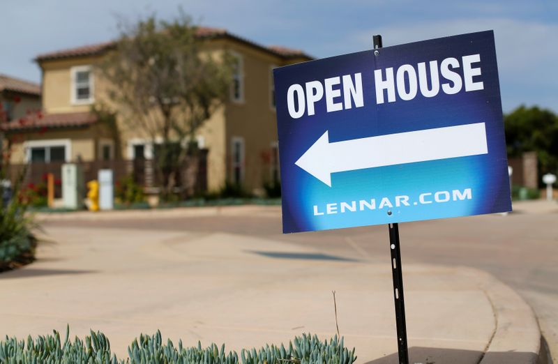 Lennar profit jumps on strong housing demand, higher prices
