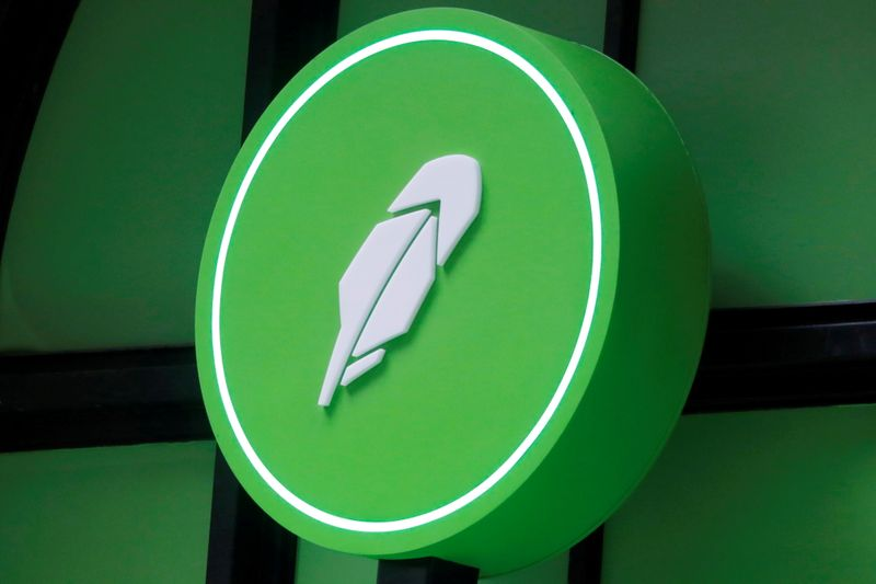 Robinhood testing crypto wallet, cryptocurrency transfer features- Bloomberg News
