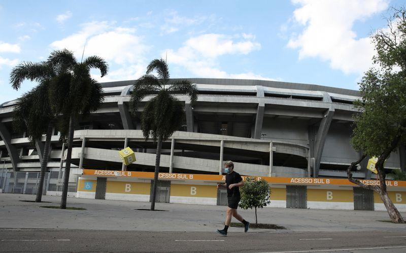 وزارة الصحة: البرازيل تسجل 7884 إصابة جديدة بكورونا و203 وفيات