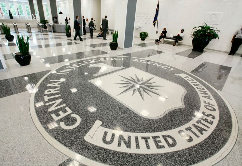 CIA officer reports Havana syndrome symptoms on India trip -reports