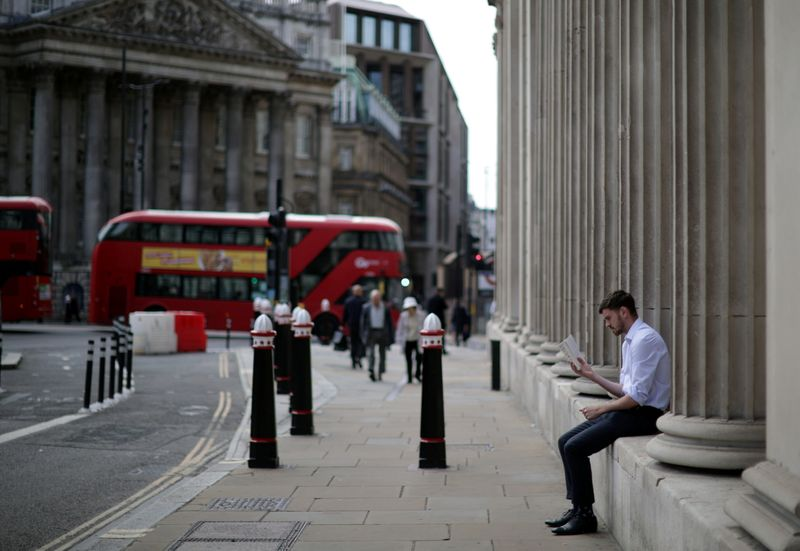 UK public borrowing falls less than expected as debt costs rise