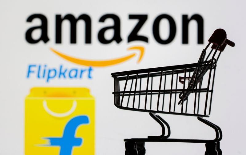 Exclusive-India plan for tighter e-commerce rules faces internal government dissent -documents