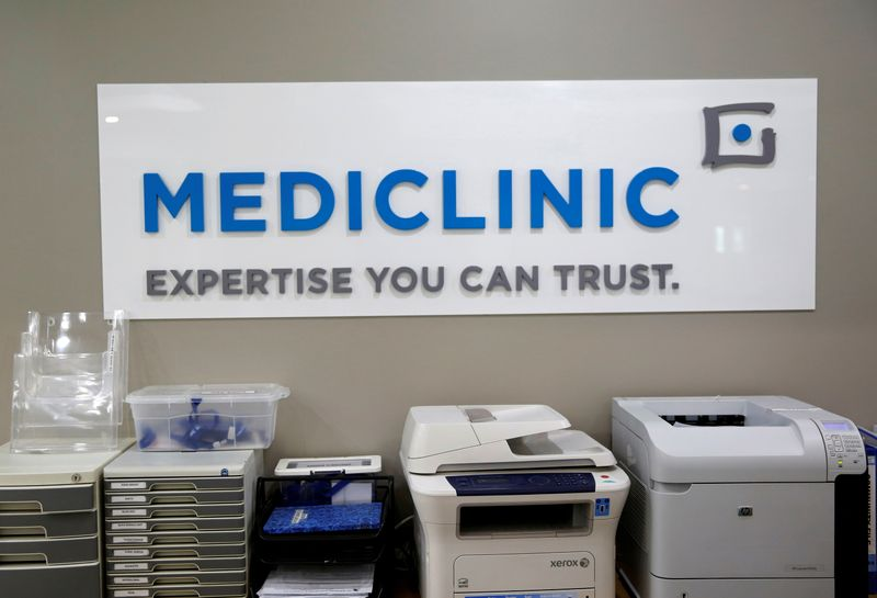 Hospital operator Mediclinic gets Africa's first sustainability-linked loan