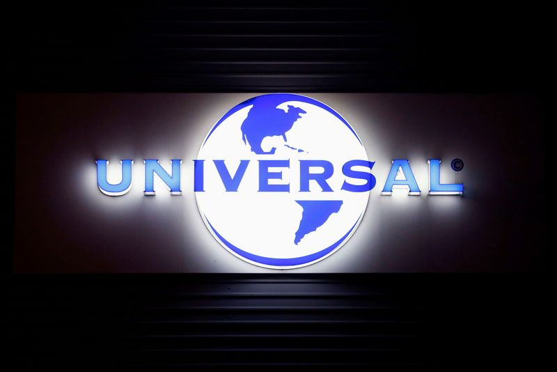 Universal Music solo project proves a hit with investors