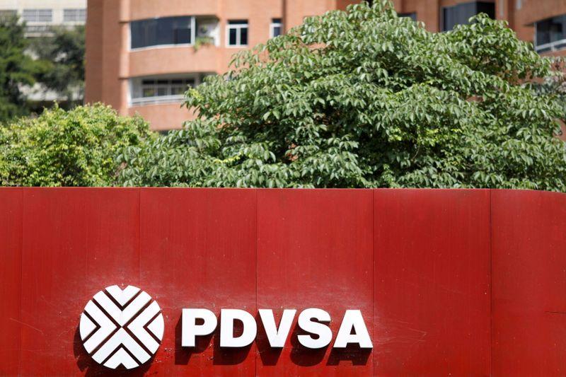 PDVSA begins U.S. trial over claim sanctions prevented debt payments