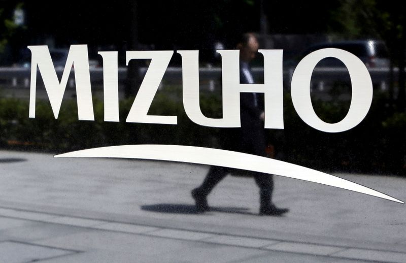 In rare move, Japan regulator to oversee computer system at troubled Mizuho - source