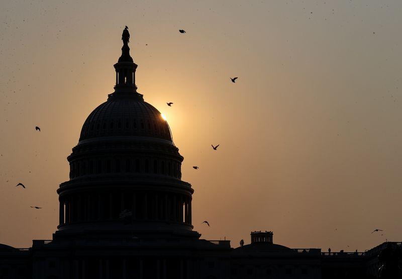 U.S. House votes Tuesday on debt limit, testing Republican roadblock