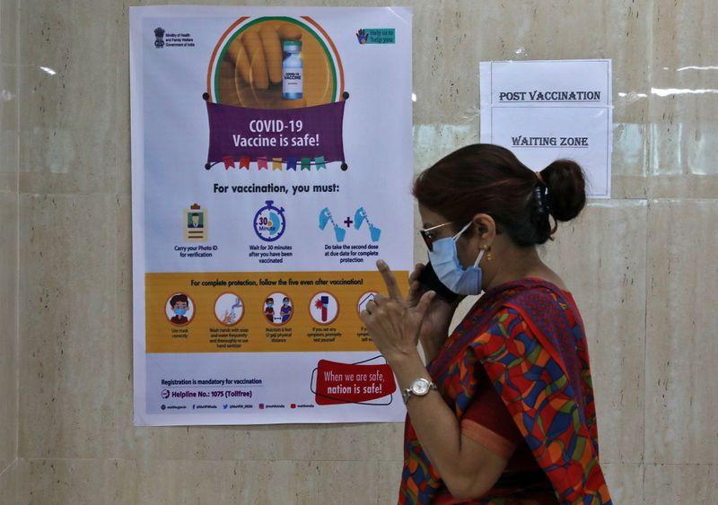 India no comprará vacunas COVID-19 de Pfizer y Moderna ante mayor producción local: fuentes