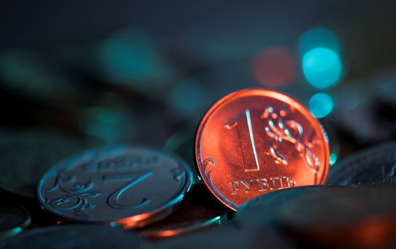 Russia to spend $34 billion from rainy-day fund despite inflation worries