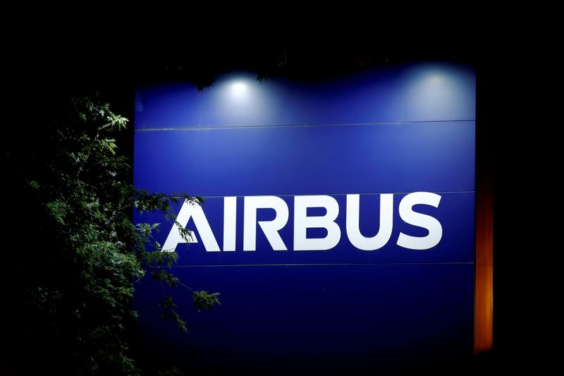 Airbus in talks on sales of A350 freighter -exec