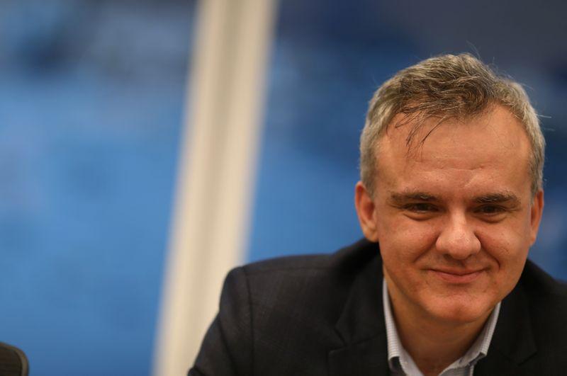 Vale anuncia Gustavo Pimenta como novo CFO; Luciano Siani assumirá divisão de Estratégia