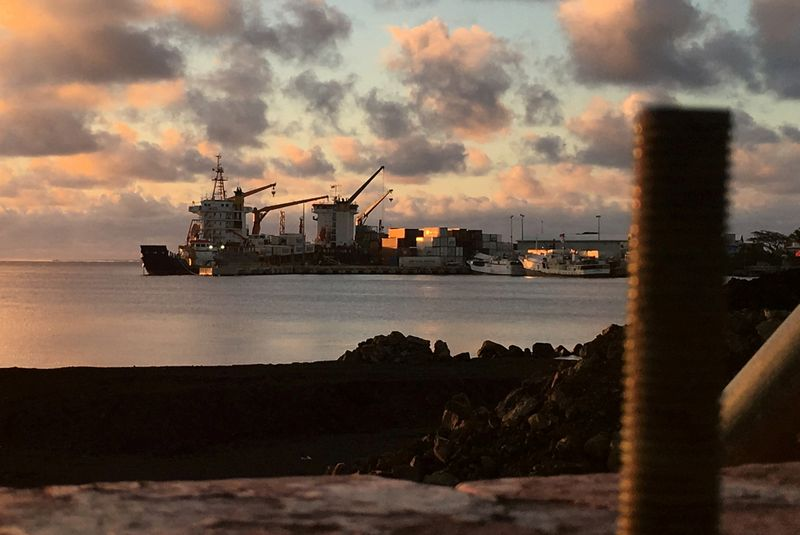 Top global companies call for zero emmissions shipping by 2050