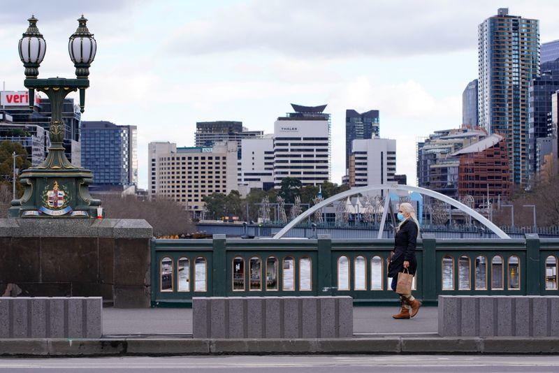 Melbourne police arrest 200 at COVID-19 lockdown protests