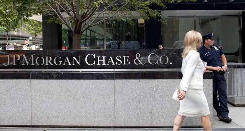 Analysis-JPMorgan's 2021 deal spree aims to fill the few holes left in its global operations