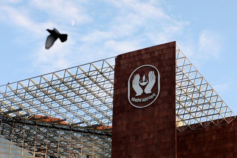 インド国営生保大手のIPO、中国からの投資を阻止か=関係筋