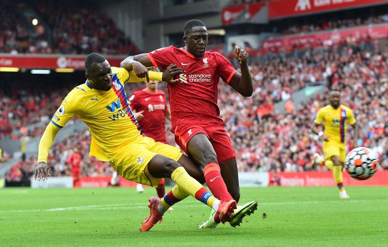Liverpool confirma plano de ampliação de capacidade do Anfield Road