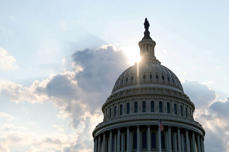 As debt limit looms, U.S. Senate Democrats see showdown vote next week
