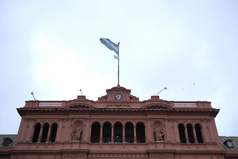 Argentina fará pagamento de US$1,9 bi ao FMI