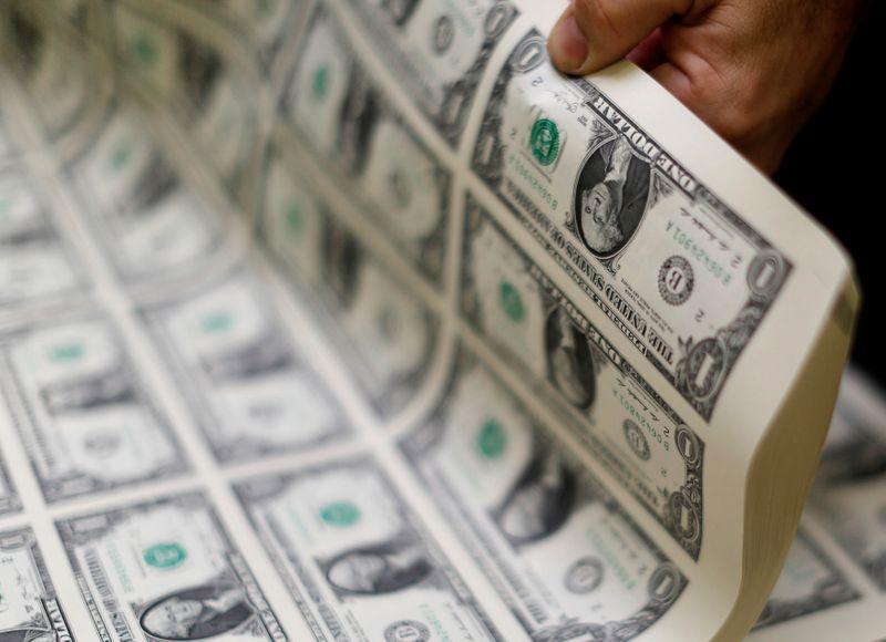 Six ex-U.S.Treasury chiefs urge debt limit hike