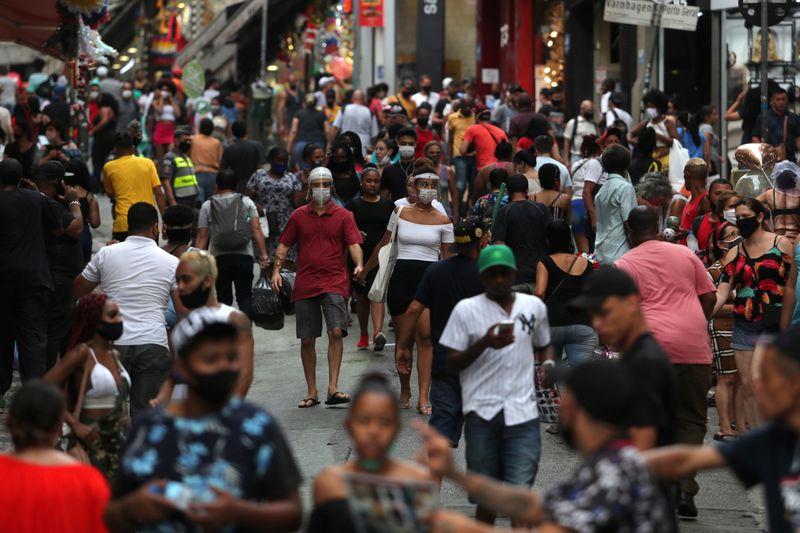 Perspectiva econômica do Brasil é turva, mas riscos estão equilibrados, diz FMI
