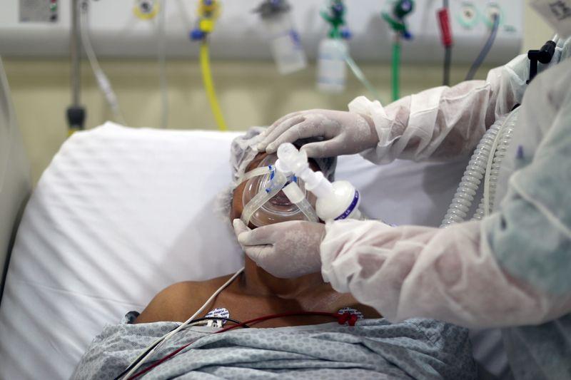 Diretor da Prevent admite à CPI orientação de retirar diagnóstico de Covid de pacientes