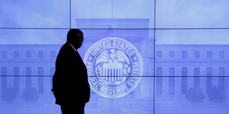FRB、11月にも緩和縮小開始 利上げ予想時期22年に前倒し